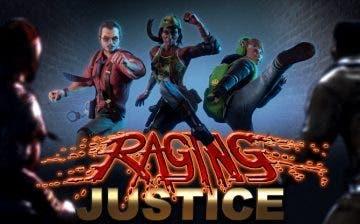 Nuevo trailer de Raging Justice concretando su fecha de lanzamiento 8