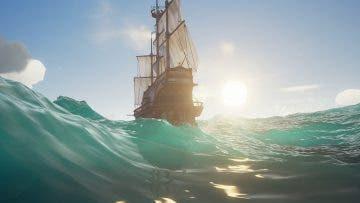Sea of Thieves confirma sus mejoras técnicas en Xbox Series X