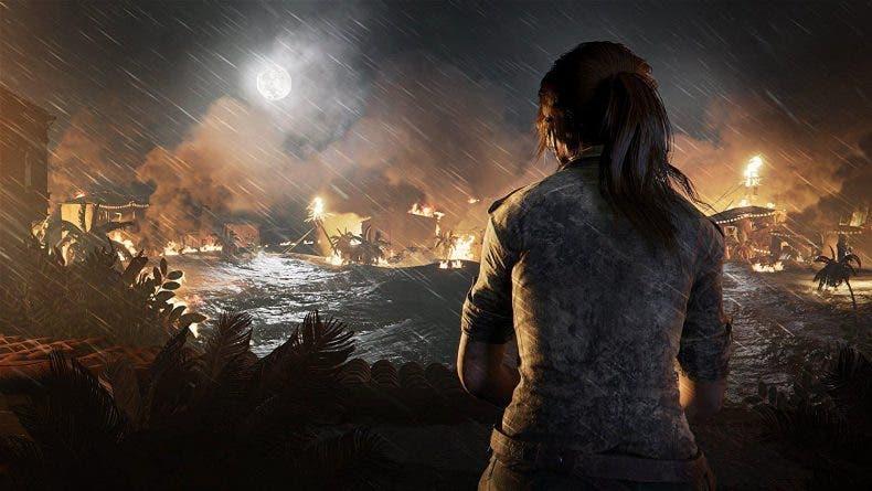 Shadow of the Tomb Raider nos deja nuevos detalles sobre su historia 1