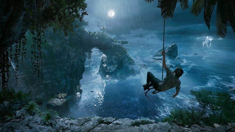 Viaja al infierno maya con los 15 primeros minutos de Shadow of the Tomb Raider 1