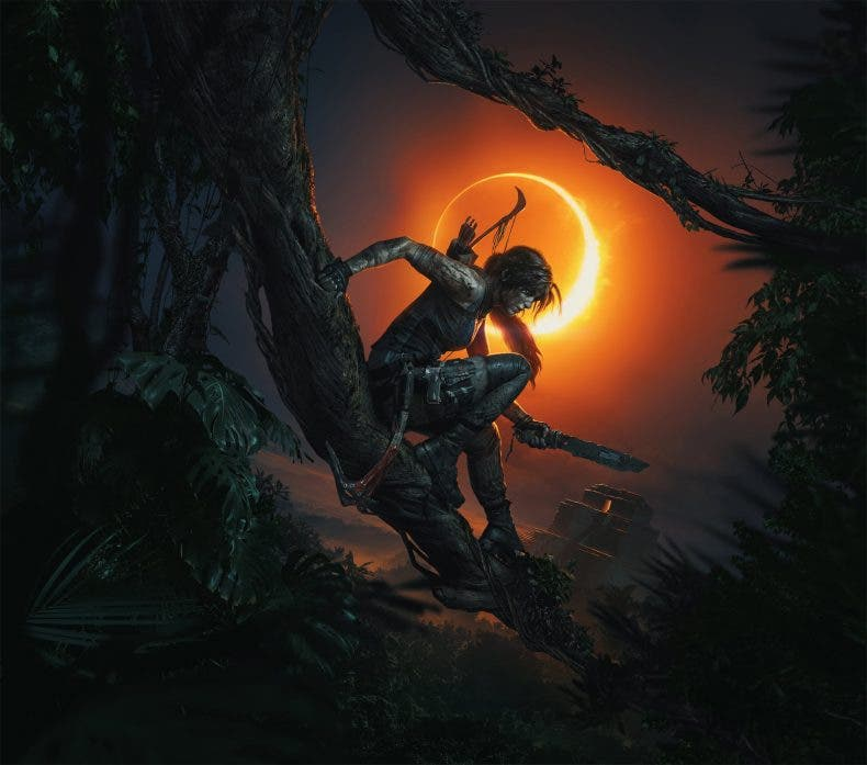 Shadow of the Tomb Raider nos dará una sorpresa en el E3 2018 1