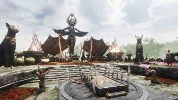 Conan Exiles muestra sus novedades de lanzamiento en un nuevo trailer 9