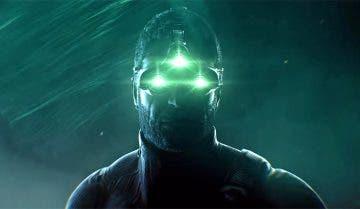 Splinter Cell podría volver, pero esta vez en Rainbow Six Siege 13