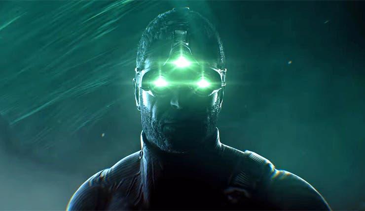 Ubisoft insinúa con varias pistas el desarrollo de un nuevo juego de Tom Clancy 1