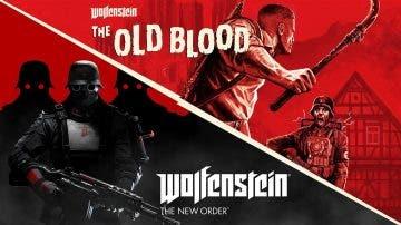 Wolfenstein: The Two Pack nos llegará para Xbox One en mayo 4