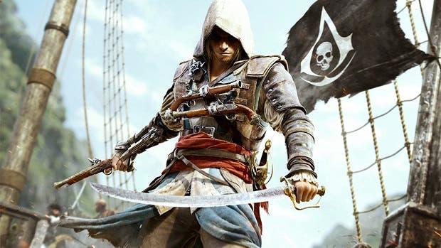 Assassin's Creed IV y Divinity II, nuevos retrocompatibles con Xbox One 1