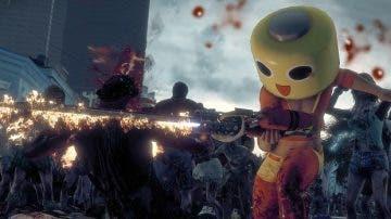 Capcom Vancouver va a centrarse exclusivamente en Dead Rising 7