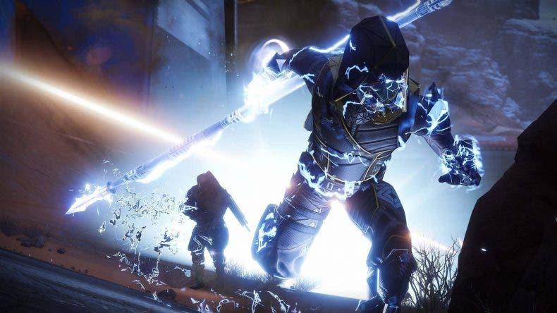 Destiny 2 podría estar preparando su expansión más grande hasta la fecha 1