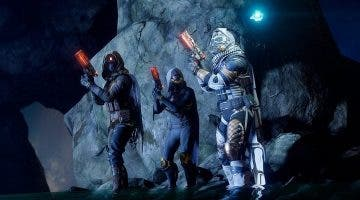 Bungie confirma que modificará armas excepcionales de Destiny 2 3