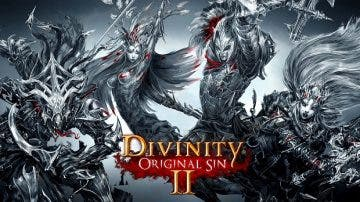 Divinity: Original Sin 2 llega a Xbox One Game Preview 8
