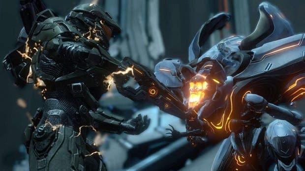 El Halo de 343i (Primera parte) 5
