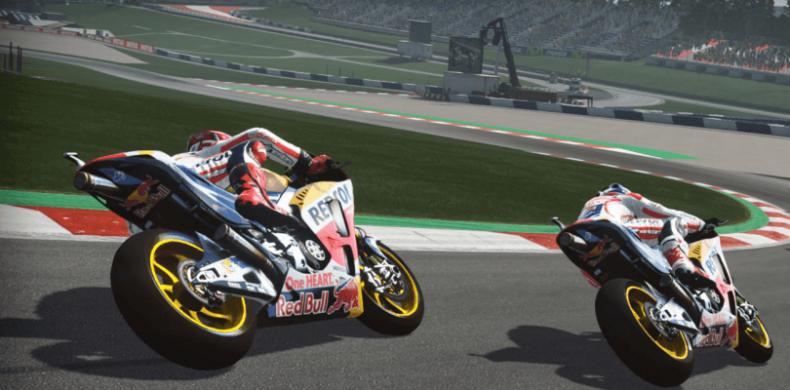 MotoGP 19 es oficial y traerá importantes novedades 1