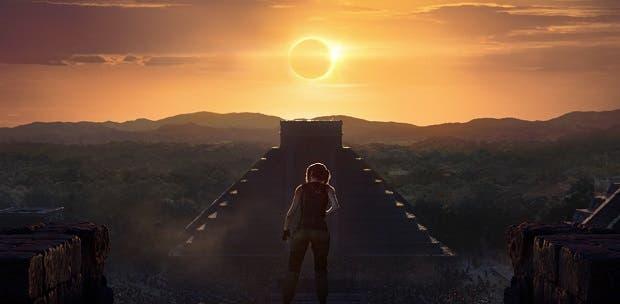 Este es el contenido poslanzamiento de Shadow of The Tomb Raider 1