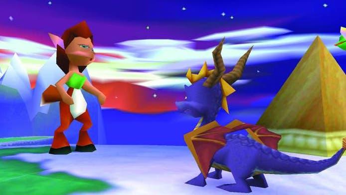 Spyro y la llama inagotable de la nostalgia en Xbox One 3