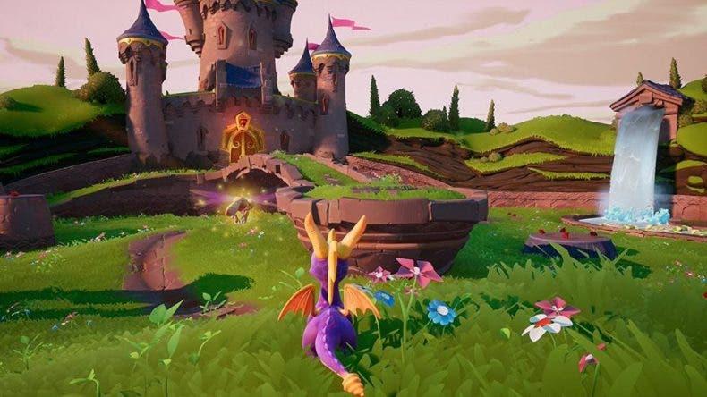 Spyro Reignited Trilogy permitirá elegir la banda sonora original 1