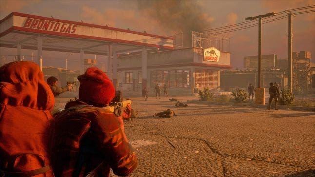 State of Decay 2 comparativa de rendimiento en Xbox One X y PC a 4K 1