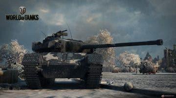 World of Tanks recibe hoy una actualización totalmente gratis 11