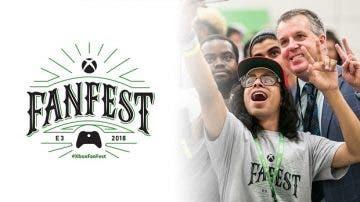 Xbox FanFest USA regalará contenido de Sea of Thieves a los asistentes 10