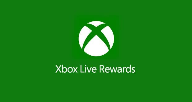 Live Rewards