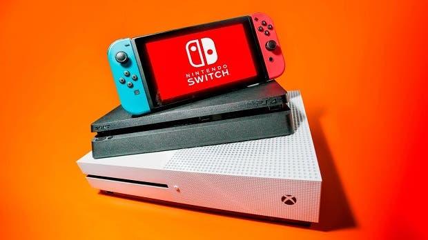 Las ventas en juegos físicos de Xbox One, PS4 y Switch aumentarán este año 1