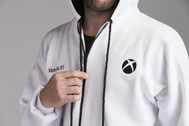 El merchandising de Xbox One también estará en el E3 2018 1