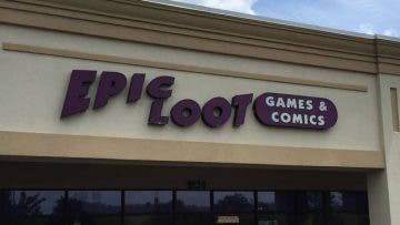 Confunden el teléfono de Epic Games con el de una tienda local 9