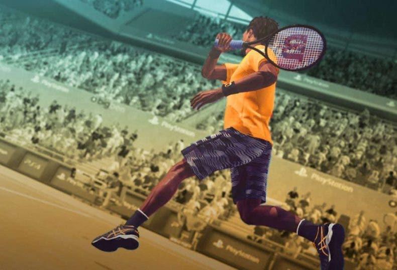 Tennis World Tour revela su fecha definitiva de lanzamiento en Xbox One 1