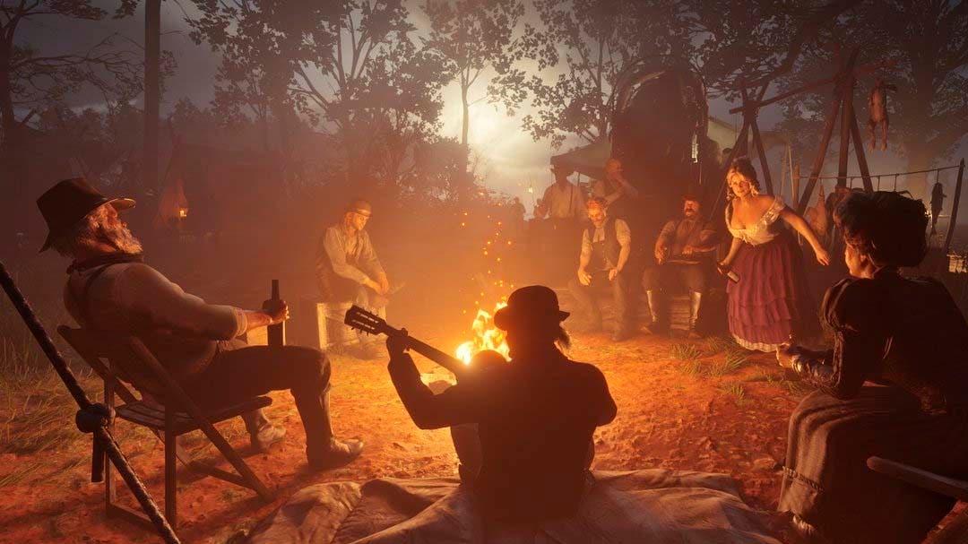 Red Dead Redemption 2 podría tener un modo Battle Royale, pero sin ser un clon de Fortnite 2