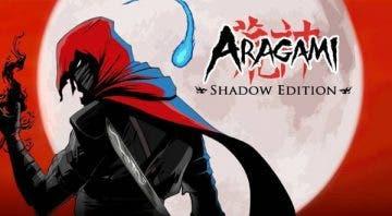 Aragami: Shadow Edition confirma su lanzamiento en Xbox One 6