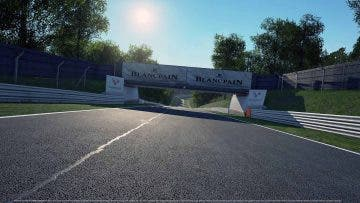 Llegan las primeras capturas de Assetto Corsa: Competizione desde el circuito de Brand Hatch 10