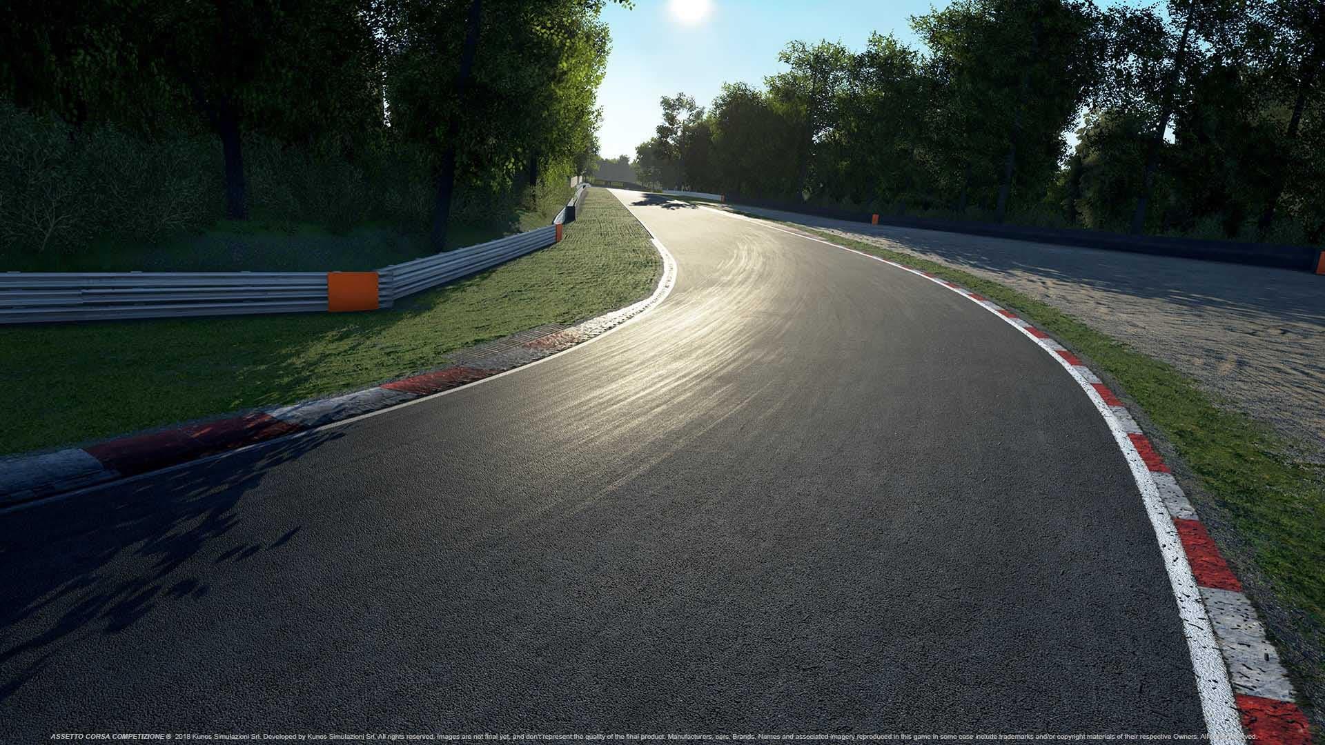 Comparan el rendimiento de Assetto Corsa Competizione en todas las consolas 2