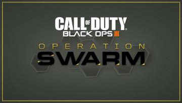 Llega Operation Swarm a Call of Duty: Black Ops 3 1