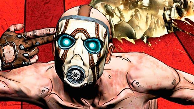 El lanzamiento de Borderlands: Game of the Year Edition puede ser inminente 1