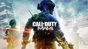 Un nuevo rumor apunta a que Modern Warfare 4 tendrá componentes free-to-play 1