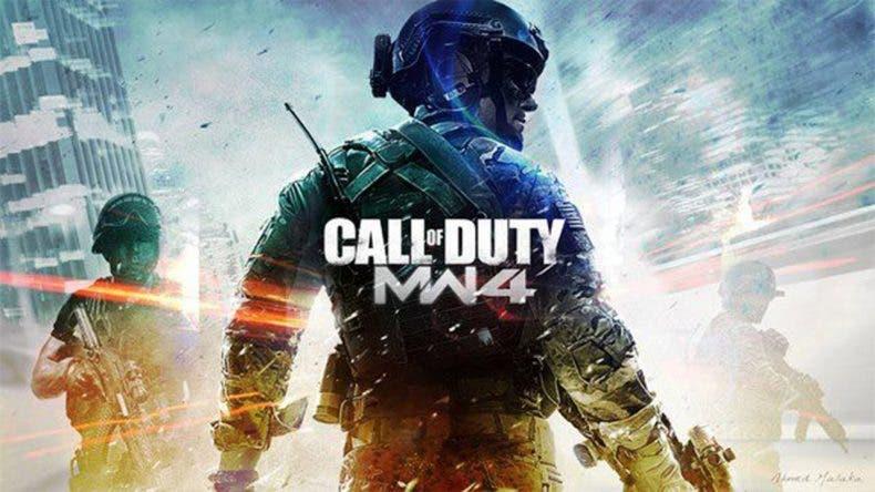 Call of Duty: Modern Warfare 4 podría presentarse mañana 1