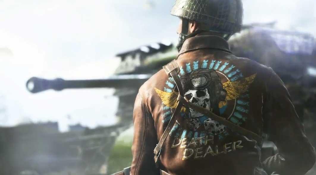 Battlefield V ofrecerá gran cantidad de opciones de personalización de soldados 1