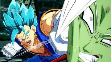 Dragon Ball FighterZ seguirá recibiendo nuevos personajes vía DLC 11