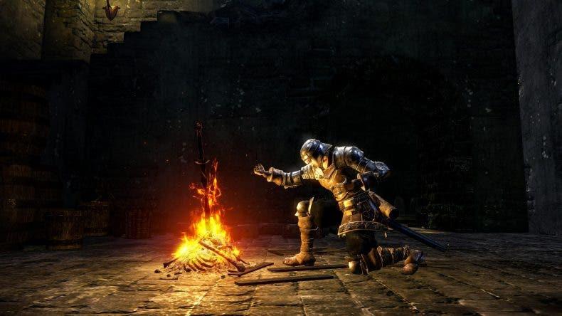 Dark Souls cumple diez años y estas son las increíbles cifras de la saga 1