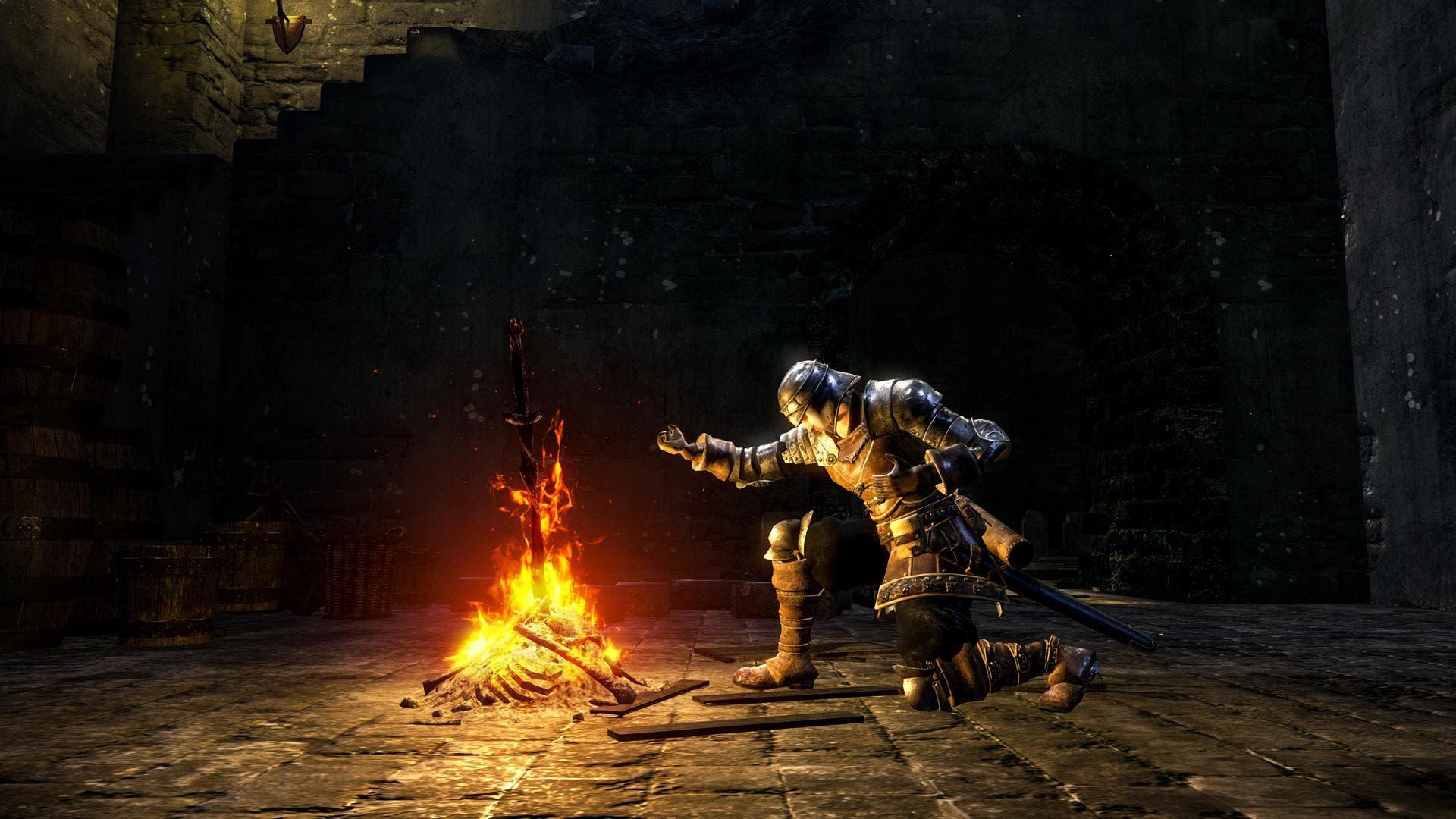Dark Souls cumple diez años y estas son las increíbles cifras de la saga 3