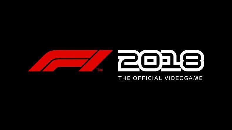 Nico Hulkenberg presenta el circuito de Hockenheim en F1 2018 1