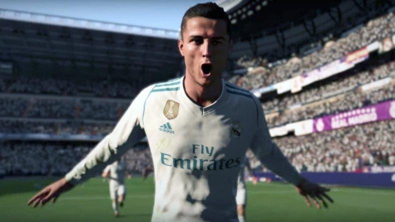 FIFA 19 le arrebataría la Champions League a PES 19 1