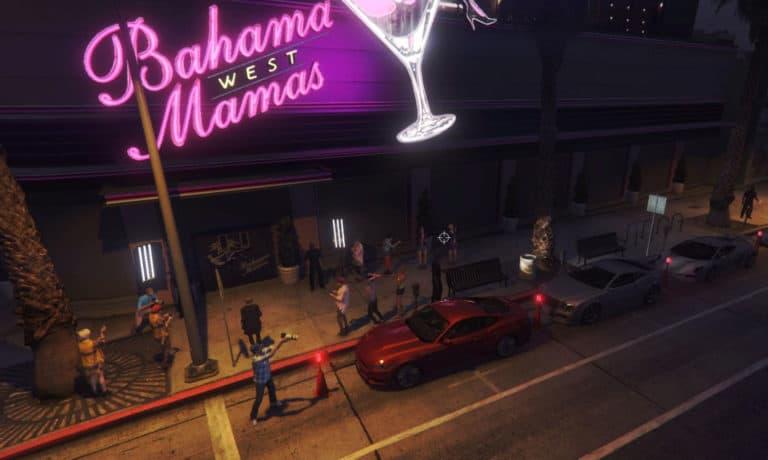 Nueva filtración descubre información sobre Grand Theft Auto VI 2