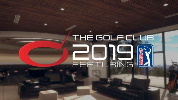 The Golf Club 2019 recibe el soporte de la licencia PGA 1