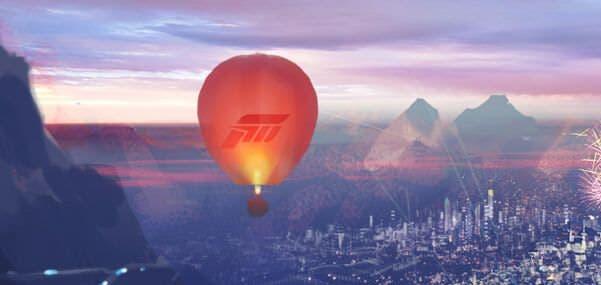 Playground Games recluta personal para el próximo Forza Horizon