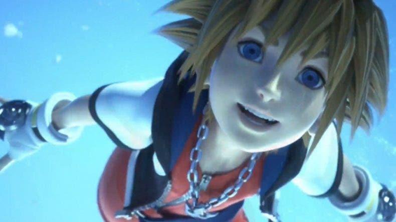 Esto es lo que ocupará Kingdom Hearts 3 en nuestra Xbox One 1