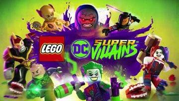 Desvelados los actores que darán vida a los villanos de LEGO DC Super-Villanos 3