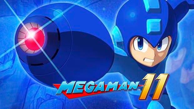 Así es el mando oficial de Megaman para Xbox One 1