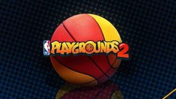 NBA Playgrounds 2 confirma su fecha de lanzamiento en mayo 12
