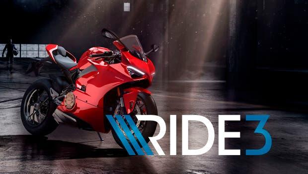 Milestone se deshace en elogios hacia Xbox One X, Ride 3 se verá magnífico con HDR 1