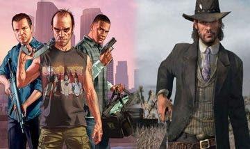 Red Dead Online está rindiendo mejor que GTA Online según Take Two 8